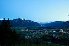 IMG_8129 (Christandl) Tags: salzburg night austria sterreich hermitage autriche aut saalfelden kitzsteinhorn pinzgau  st einsiedelei slzbg