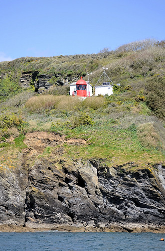 Fowey Lighthouse