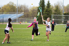 Mayla 5/6 Black vs Grand Rapids (kaiakegleysportsmom) Tags: spring minneapolis girlpower lacrosse 56 2016 mayla blackteam vsgrandrapids mayla5604 mayla5626
