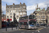 NCL_503 (Stuart's Transport) Tags: uk bus newcastle ten centralstation 10b doubledeck gonortheast 6071 volvob9tl wrighteclipsegemini2 nk62faa nebuses