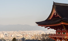 Kiyomizu-dera (Skagos26) Tags: travel history japan temple nikon kyoto shrine buddhist culture buddhism   d7100