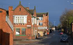 Soar Lane, Leicester (lcfcian1) Tags: camera city winter sun town nikon leicestershire shots leicester january nikond3200 d3200 soarlane soarlaneleicester
