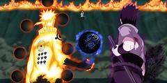 Naruto Shippuden Ultimate Ninja Storm 4 and the single player (thenewsin1) Tags: narutoshippuden narutoandsasuke narutoshippudenultimateninjastorm4