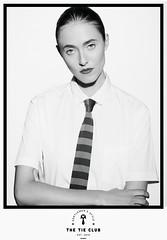 Soledad Andrade 1 (drno_manchuria (simonsaw)) Tags: fashion soleil model moda tie bowtie modelo suit corbata traje necktie camisa krawatte slips andrade pajarita suitup soledadandrade