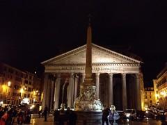Roma. (coloreda24) Tags: italy rome roma europa europe italia lazio 2015 piazzediroma iphone4s