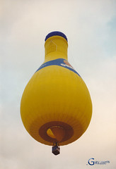 OO-KBU Kubicek BB Orangina (Gary J Morris) Tags: bristol balloon hotairballoon bb orangina ballooning 1990 hab ashtoncourt bristolballoonfiesta kubicek bibf 10081990 ookbu