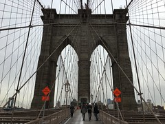 , , , , , , , , Brooklyn Bridge, East River Bridge, Manhattan, Brooklyn, Kings County, New York, New York City, The City of New York, United States of America, United States, America, The States, USA, US (bryan...) Tags: newyorkcity usa newyork brooklyn america us unitedstates manhattan unitedstatesofamerica brooklynbridge iphone  kingscounty thestates      eastriverbridge thecityofnewyork newyorkandbrooklynbridge