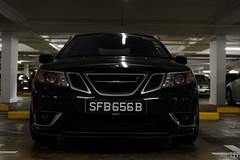 Big Smile (acousticrocker) Tags: nikon singapore oz performance racing ap formula brakes nikkor 93 saab f28 aero hirsch bbk d800 2470mm hlt xwd