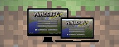 How to Play Multiplayer LAN Games with a Single Minecraft Account (SolutionsSquad) Tags: play games single account multiplayer minecraft