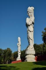 DSC_0219_2048 (a.marquespics) Tags: parque portugal garden nikon arte pray jardim eden pedra buda orao d610 2880mmf3356g bombarral buddhaeden
