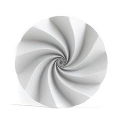 Eye of storm: Eternal spinning #origami #paperfolding #ekaterinalukasheva (_Ekaterina) Tags: paper spiral origami gray curved paperfolding tant ekaterinalukasheva
