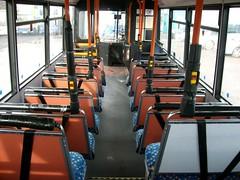 M129 HOD on ebay interior (spotterboii2001) Tags: bus ebay interior country plymouth citybus hod paperbus m129hod m129 spotterboii2001 raybrandon