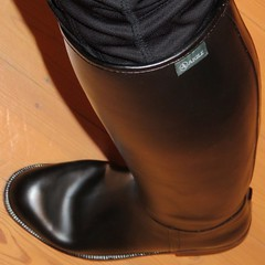 Aigle Start (essex_mud_explorer) Tags: start boots riding bottes aigle ridingboots reitstiefel déquitation bottesdéquitation aiglestart