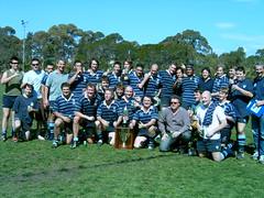 3rd Grade Premiers 2005