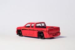 Chevy Silverado (Atakan Eser) Tags: boy car toy chevy araba oyuncak cocuk dsc916431