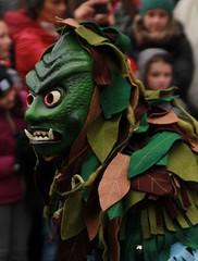 Kind of Bugbear (sugob05) Tags: carnival rose mask procession monday fasching guild umzug karneval zany fastnacht traditionell rosenmontag fasnet shrove festzug zunft narro narri narrenzunft alemannisch alemannischefastnacht alemannischefasnet rosenmntag guildofzany