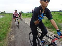 Ride (Gearmati Jember) Tags: fixedgear gmt brakeless bikepacker gearmati