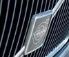 Volvo 240 grill (Mulder Bean) Tags: leica volvo 1990 240 digilux