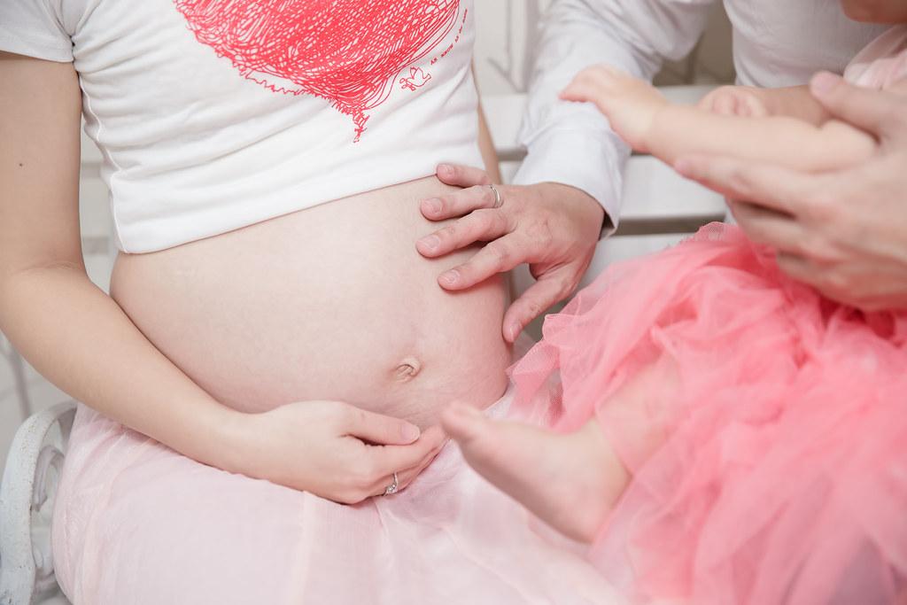 孕婦寫真,孕婦攝影,蘿絲可可,孕婦棚拍,Doris018