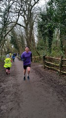 20160213_091727 (AnthonyLester229) Tags: cold wet grey woods running tonbridge parkrun event115 tailrunning 13february2016