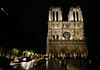 DSC_0823 (Laëtitia Kzn) Tags: paris church night notredame cathdral