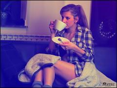 Shooting with Stef - Coffeetime_2 (humanvtec) Tags: girls portrait bw sexy feet coffee fashion vintage naked deutschland nice model erotic kaffee lingerie retro bikini redlips shooting bunnys dessous longlegs halfnaked bh erotik unterwsche teilakt smokinggirls elitegirls hschen candidgirls jungefrauen deutschemdels homeshooting holzfllerhemd like4like instafoto sexygirs gntm2016 jungemdels