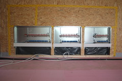DSCF1132 (Heatstore) Tags: de casa bungalow timisoara 2014 rehau buderus viessmann lemn purmo casadelemn tiemme instalatiisanitare incalzireprinpardoseala rautitan raupiano rautherms instalatiinoi