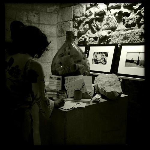 darkroom-project-exhibition-due-2012--muro-leccese-le_8454589012_o