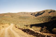 Flinder Ranges (Stefan Ulrich Fischer) Tags: travel abandoned 35mm landscape nationalpark outdoor oz australia scanned outback analogue southaustralia downunder flindersranges kodakektachrome minoltaxd7
