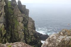 The Ocean's voice (Matteo Giovanni Colnago) Tags: ocean ireland rocks waves rocce atlanticocean irlanda oceano onde scogli oceanoatlantico skelligmicheal