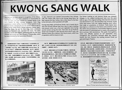 Kwong Sang Walk (mgjefferies) Tags: history chinese australia queensland toowoomba shopkeepers