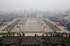Beijing, China (Iris Studios) Tags: china beijing outdoor city capital architecture smog geography
