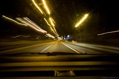 DSC09380 (domado2009) Tags: longexposure nightphotography night drive sony croatia zagreb lighttrails nightphoto sonyalpha a6000 sonya6000