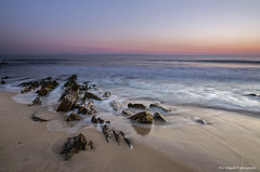 playas-rocas (Franreme) Tags: canon atardecer arena cadiz 5d playas rocas tarifa roja costas