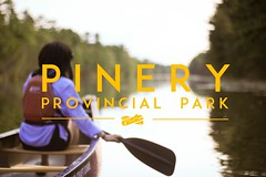 (nattaylee) Tags: camping ontario canoeing pinery provincialparks