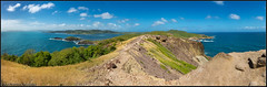 Pointe Caracoli (Jean-Michel Raggioli) Tags: martinique panoramic caribbean trinit sescape