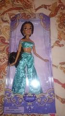 Disney Princess: Jasmine doll (ItalianToys) Tags: toy toys doll princess jasmine disney belle beast aladdin bambole giocattoli personaggi giocattolo principesse