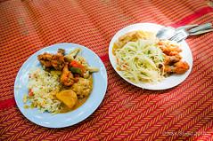 Lunch on the island (akira.nick66) Tags: travel sea vacation sky holiday tourism beach beautiful relax thailand island travels tour view relaxing tourist enjoy thai traveling enjoying similan niceview amazingthai amazingthailand