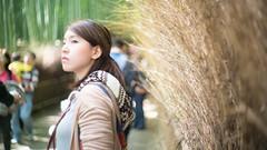 * (o_0lll) Tags: 50mm kyoto sony voigtlander 嵐山 a7 nokton f15 2015 prominent