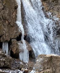2-IciclesAlongStreamFallsRidgeNaturalPreserve (T's PL) Tags: water virginia waterfall nikon va tamron icicles montgomerycounty nikondslr d7000 nikontamron nikond7000 tamron16300mmf3563diiivcpzdmacro tamron16300mm tamron16300mmf3563diiivcpzdmacrob016 fallsridgenaturalpreserve