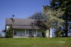 Tennessee Home (paulawalla37) Tags: oncewashome