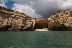 IMG_5461.jpg (hydrosound) Tags: travel sea cliff costa portugal canon mar seaside europa europe algarve turismo cala viajar turism benagil 70d canon70d