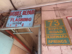 """Mobile repair and flashing inside"" (John Steedman) Tags: africa kenya nairobi afrika kenia riverroad afrique eastafrica ostafrika 非洲 アフリカ ケニア африка afriquedelest أفريقيا кения 肯尼亚 東アフリカ شرقأفريقيا 东部非洲"