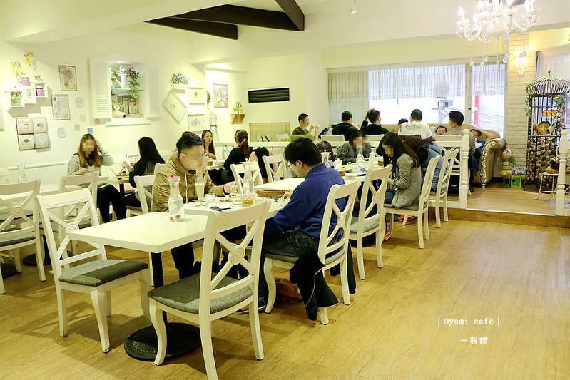 西門町Oyami cafe018