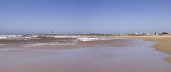 Panorama de Cabo Polonio