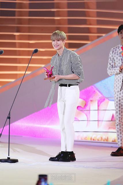 160315 Taemin @ Style Icon Asia 2016 25730383051_cfe6fbda25_z