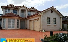 LOT 3. 20 Hedges Street, Fairfield NSW