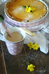 PRESNAC O PASTEL RSTICO DE QUESO CROATA (by Ana M Espada) Tags: food cake postre dessert pastel cheesecake queso recipes croacia dulce recetas reposteria cookthecake