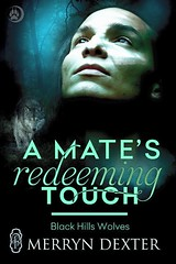 A Mates Redeeming Touch (CoverReveals) Tags: romance multicultural paranormal wolves werewolves shifters
