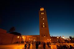 DSC_0001 (swedimax) Tags: marrakech marrakesh koutoubia